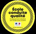 ERacute;cole Conduite Qualité - Enseignement labellisé par la Sécurité routière