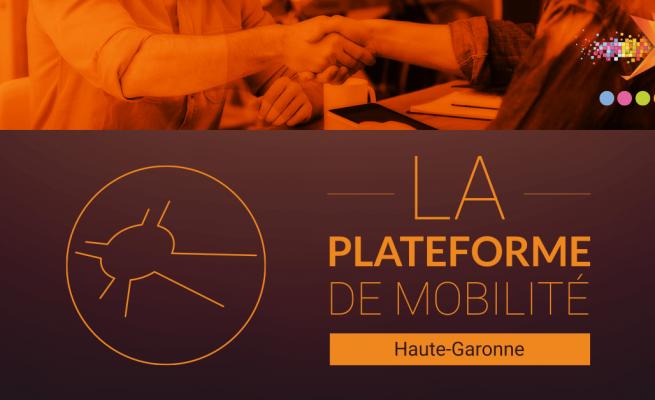 RTES parle de la Plateforme de Mobilité Haute Garonne